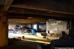Halted Demolition