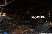 Large Abandoned Barn