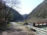 Looking Back At The New Fukuchiyama Line