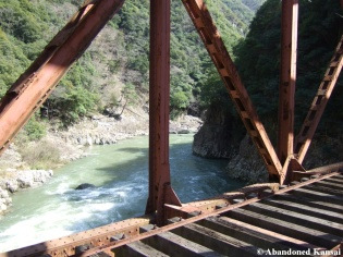 Mukogawa Railroad Bridge