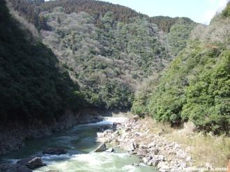 Old Fukuchiyama Railroad Hike