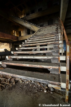 Stairway From Hell