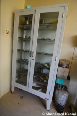 Sterilized Equipment Cabinet