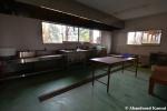Abandoned Factory Kitchen