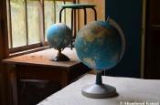 Abandoned Globe