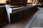 Abandoned School Pianos