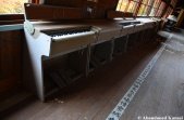Abandoned School Pianos