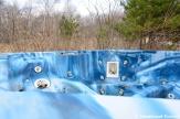 Abandoned Whirlpool