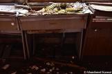 Rotten Yamaha School Piano