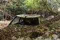 Abandoned Quarry Car