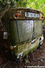 Best Abandoned Bus