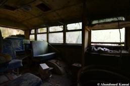 Landslide Bus