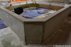 Abandoned Basin