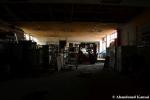 Abandoned Storage Facility