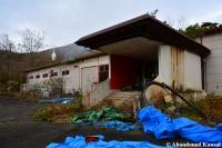 Abandoned Tohoku