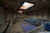 Abandoned Water Basins