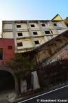 Rundown Onsen Town HotelSunset