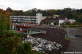 Nara Dreamland Parking Lot Game Center