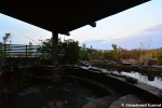 Abandoned Roof Onsen