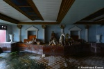 Abandoned Trump Hotel InJapan
