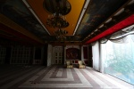 Abandoned Trump Hotel