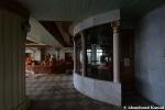 Large Abandoned Luxurious HotelBath