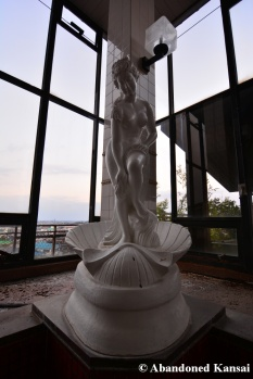 Trump Hotel Nude