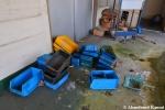 A Few Blue PlasticBoxes