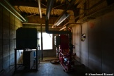 Abandoned Supply Room In Good Condition