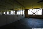 Abandoned Workspace
