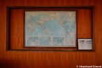 World Map Japan In TheCenter