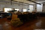 Abandoned Garment Factory