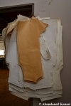 Abandoned Sewing Pattern