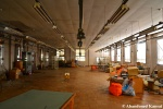 Deserted Garment Factory