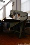 NCA Machine