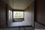 Tiled Onsen On ASlope