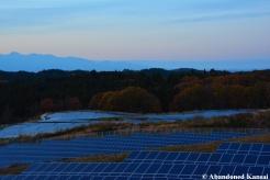 Tohoku Solar Park