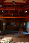 Wooden Onsen HotelLobby