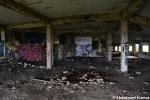 Abandoned Graffiti