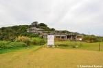 Abandoned Nakagusuku HotelRuin