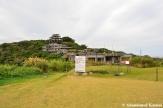 Abandoned Nakagusuku Hotel Ruin