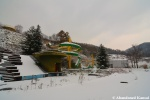 Abandoned Snow Park