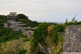 Gloomy Nakagusuku Hotel
