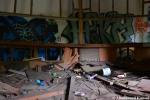 Graffiti Vandal Leftover