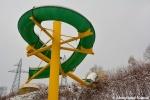 Green Yellow WaterPark