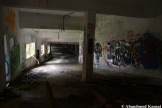 Nakagusuku Hotel Ruin Graffiti