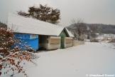 Snowed In Ticket House