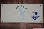 Unusual Toilet Sign