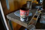 Abandoned Dog FoodCan