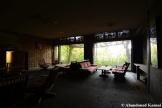 Abandoned Lounge